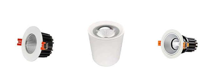 Premium LED Downlights
