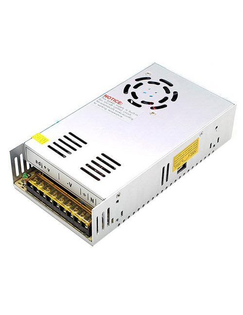 LED Power Supply 500W Indoor