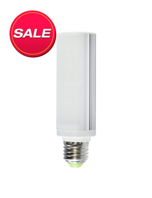 LED Horizontal Bulb E27 9W Pin Light Daylight 9 Watts Philippines SMD Corn