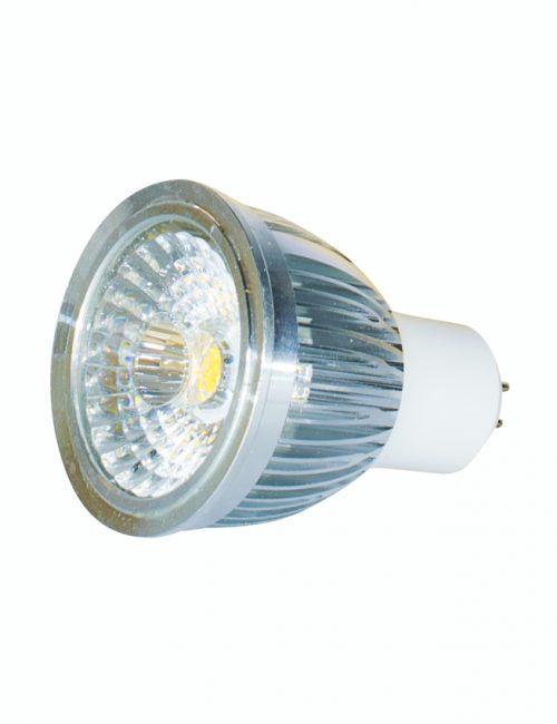 LED Spotlight Philippines COB MR16 3W 3 Watts Warm Nature White Daylight 220V 12V