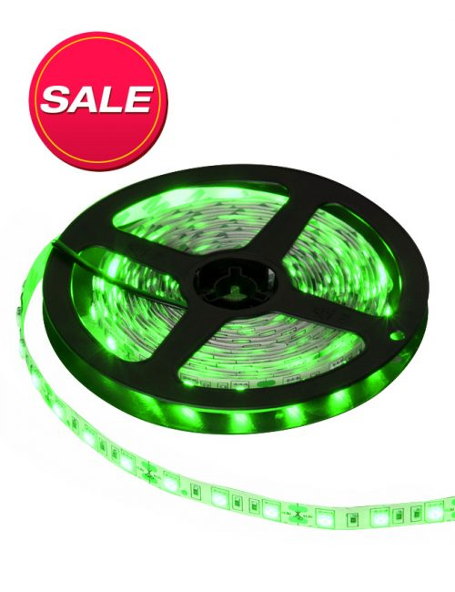 LED Strip Light Philippines Dual Warm Nature Green Indoor Cabinet Lighting 5 Meters 5M