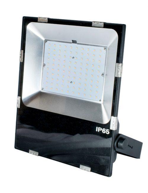 LED Industrial LED Flood Light Philippines 100W 100 Watts Slim Type Daylight Lighting SMD