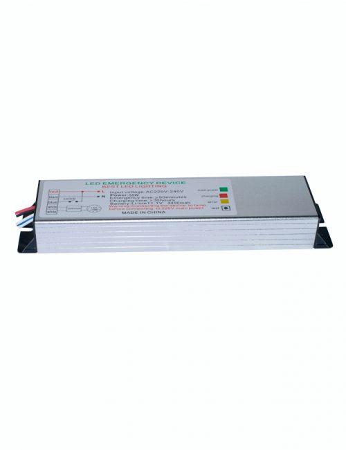 LED Battery Pack 55 watts