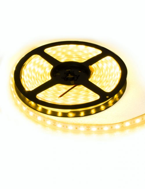 LED Strip Light Philippines Dual Warm Nature White Outdoor Cabinet Lighting 5 Meters 5M