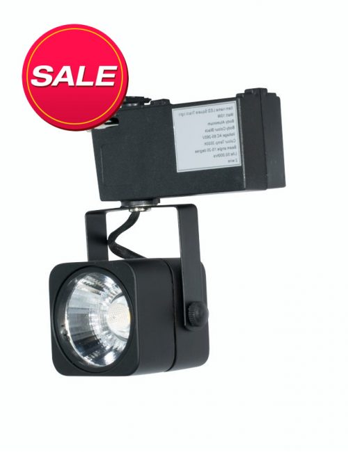 LED Track Light Philippines Tracklight 10W 10 Watts Warm Cool Nature White Daylight