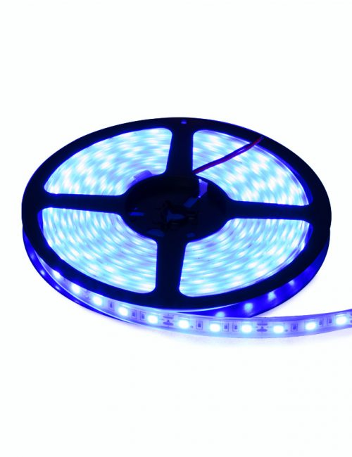 LED Strip Light Philippines Dual Warm Nature Blue Outdoor Cabinet Lighting 5 Meters 5M