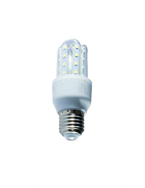 3U LED Bulb Light Philippines Daylight 3 Watts 3W Pin Warm Nature White
