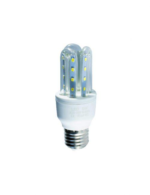 3U LED Bulb Light Philippines Daylight 5 Watts 5W Pin Warm Nature White