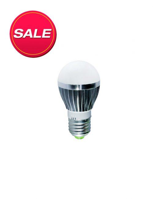 LED Bulb Aluminum 3W Daylight 3 Watts Philippines Warm Cool Nature White