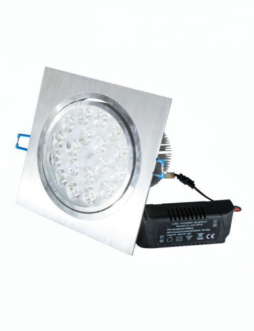 LED Downlight Philippines 18 Watts 18W SMD COB Daylight Warm Cool Nature White