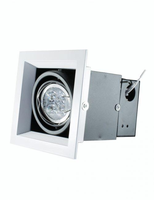 LED Downlight Philippines 5 Watts 5W SMD COB Box Daylight Warm Cool Nature White