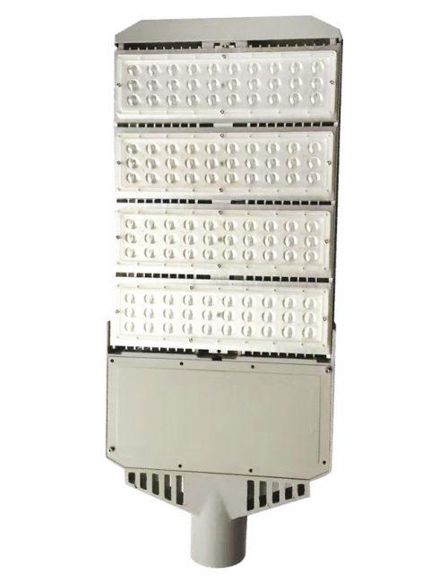 LED Street Light 120 Watts Module Type Thick 120W 6500K Daylight 4 Layer