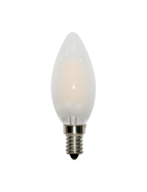 LED Candle Bulb E14 6W Warm White Frosted Light Philippines 6 Watts Daylight Cool Nature