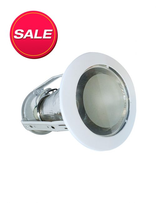 LED Housing and Fixtures Philippines Bulb Beehive Fixture E27 with Glass Cover