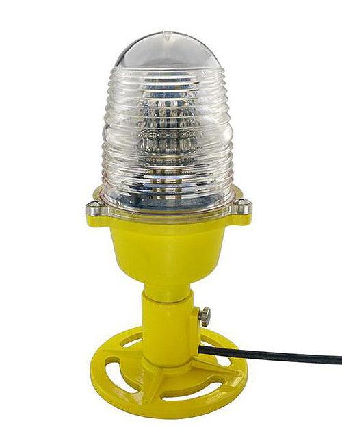 LED Perimeter Light Helipad Elevated Philippines 5 Watts 5W Acrylic