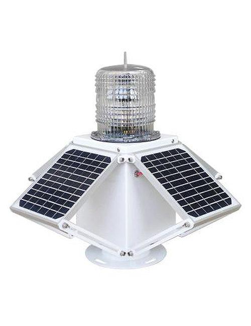 LED Solar Marine Lantern Type B
