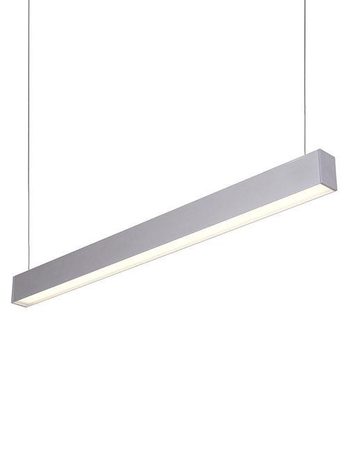 LED Pendant Light Philippines White Hanging Linear Lighting