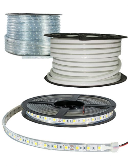 LED Strip Lights & Module