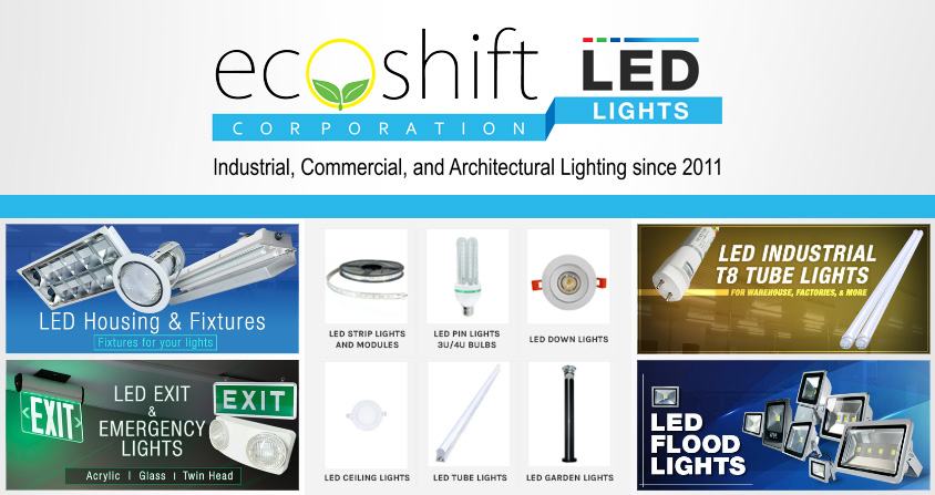 LED Lights Supplier Philippines