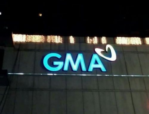 Supply and Install | GMA Network