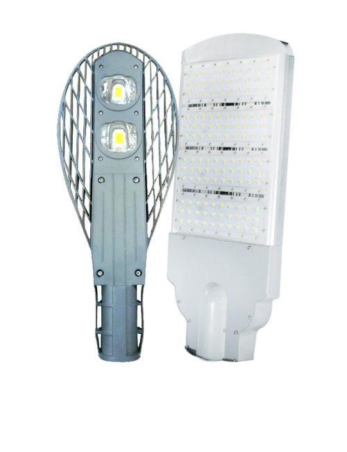 LED Street Lights & Lamp Post