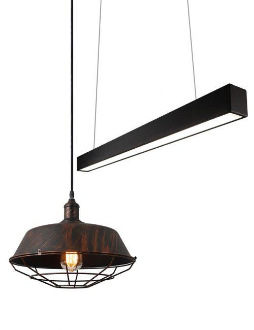 LED Drop Lights & Pendant Lights