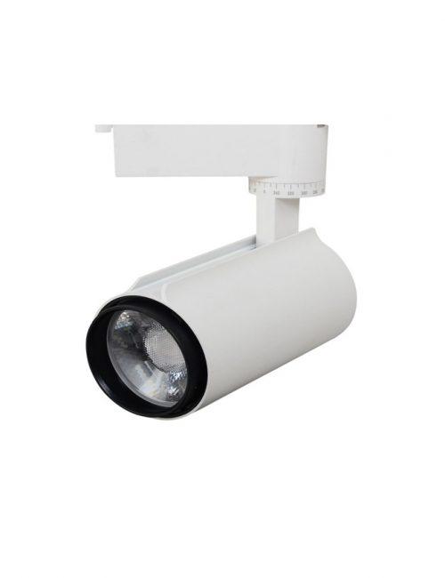 LED Tracklight Philippines WB Series 12W 20W 30W 12 20 30 Watts Daylight Warm White