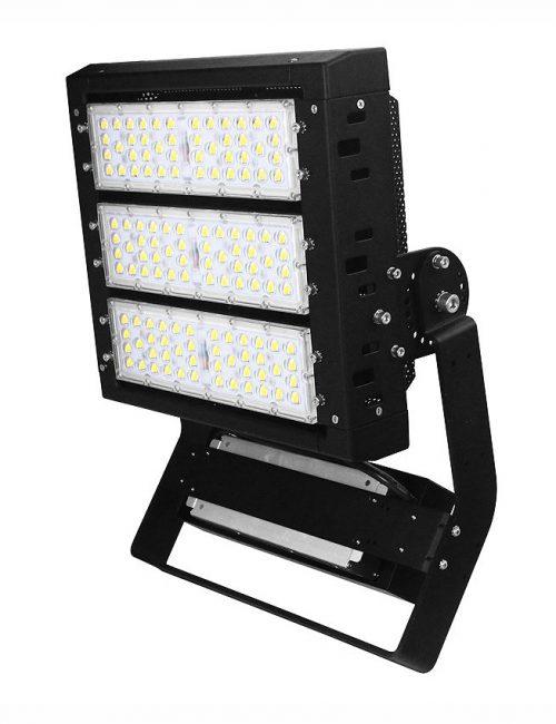 LED High Mast Flood Light SMD IP65 Philippines Aluminum Tempered Glass