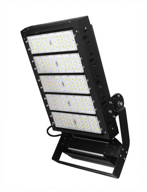 LED High Mast Flood Light 500 Watts SMD IP65 Philippines Aluminum Tempered Glass
