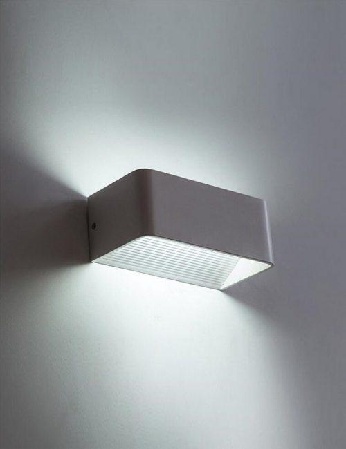 Premium LED Wall Lamp 2x5 Watts 5W Philippines Ecoshift Corporation Daylight
