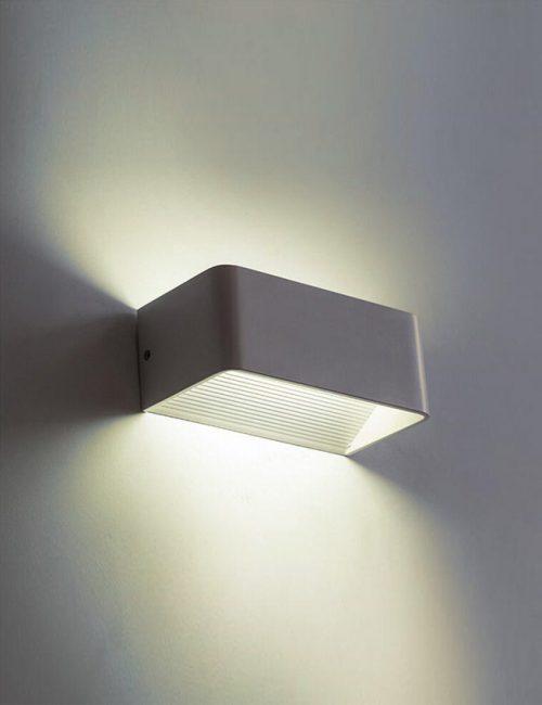 Premium LED Wall Lamp 2x5 Watts 5W Philippines Ecoshift Corporation Nature White