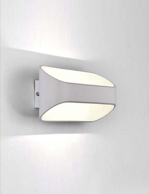 Premium LED Wall Lamp 2x5 Watts 5W Philippines Ecoshift Corporation SMD Nature White