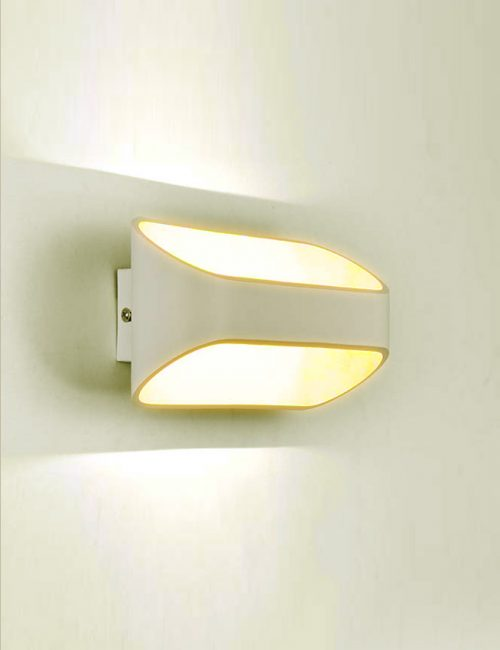 Premium LED Wall Lamp 2x5 Watts 5W Philippines Ecoshift Corporation SMD Warm White