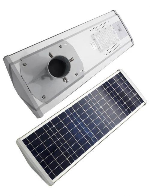 LED Solar Street Light 60W 60 Watts SMD Remote Philippines