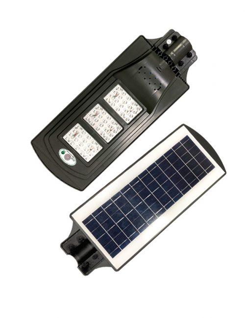Economy LED Solar Streetlight 60W SMD